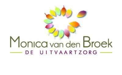 Monica van den Broek, de uitvaartzorg