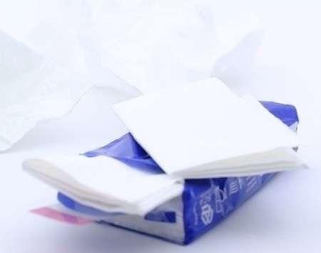 20200226 BGNU Papieren zakdoeken helpen besmetting door coronavirus te voorkomen