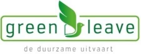 Logo Green Leave