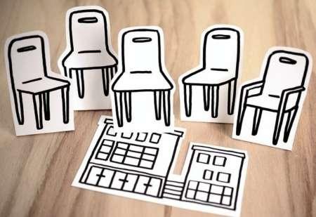 20200414 Uitvaren in coronatijd 2 teams voor crematoriumpersoneel stoelen uit elkaar