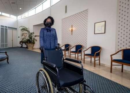 20201214 BGNU - Hospitality-coördinator Esther Kraal-Boot over uitvaartplechtigheden in coronatijd 05