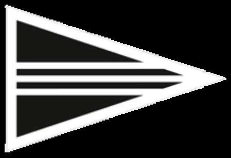 BGNU Vlag Rouwstoet