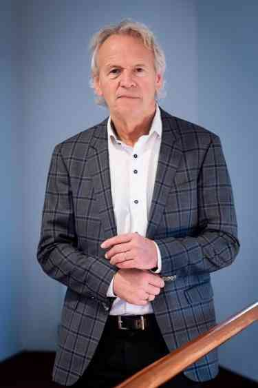 20210408 BGNU Eddy Heuzeveldt Ombudsman Uitvaartwezen bij Stichting Klachteninstituut Uitvaartwezen